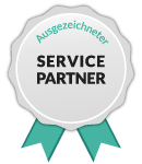 Siegel Service Partner